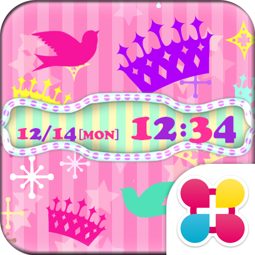 candy★psychedelic Wallpaper Icon