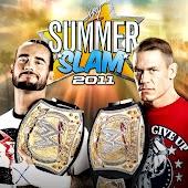 WWE SummerSlam 2011