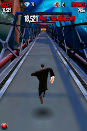 Agent Dash Screenshot 2