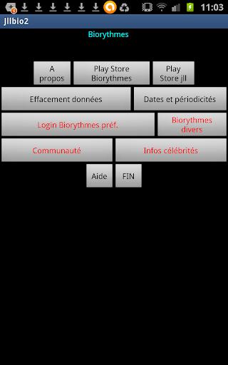 免費生活App|Biorythmes expert maxi|阿達玩APP