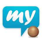 mysms - Wooden Theme