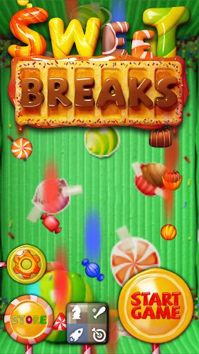Sweet Breaks.
