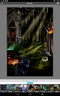Hallows Eve- screenshot thumbnail