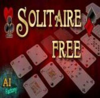 Patience Free Card Game