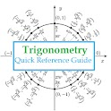 Trigonometry Quick Reference icon