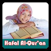 Mengajari Anak Hafal Al-Qur'an