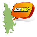 Phuket Subway + logo