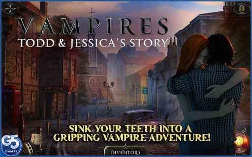 Vampires:Todd and Jessica Full