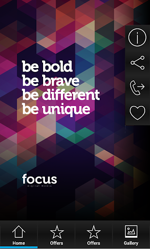 Focus Digital Media