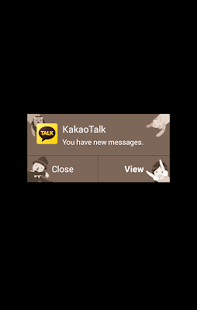 Wizard Of OZ - KakaoTalk Theme- screenshot thumbnail