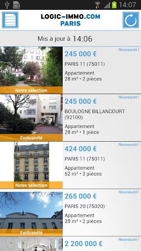 Logic-immo.com Paris 92