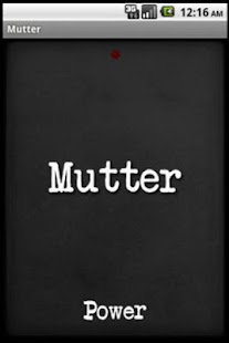 Download Mutter GHOST BOX SPIRIT VOICES Apk 1 01,appinventor
