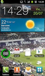 Mi Prima de Riesgo Española- screenshot thumbnail