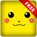 Pokemon Face Pokedex Quiz icon