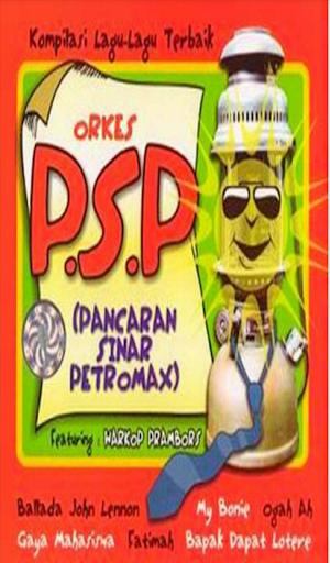 【免費音樂App】P.S.P Songs-APP點子