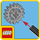 LEGO Building Instructions icon