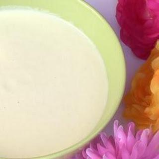 Ajoblanco (Spanish Almond Soup) Recipe