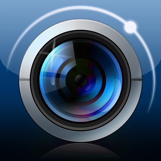 CCTV Mobile LOGO-APP點子