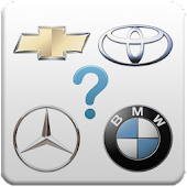 Download Guess car brand APK on PC