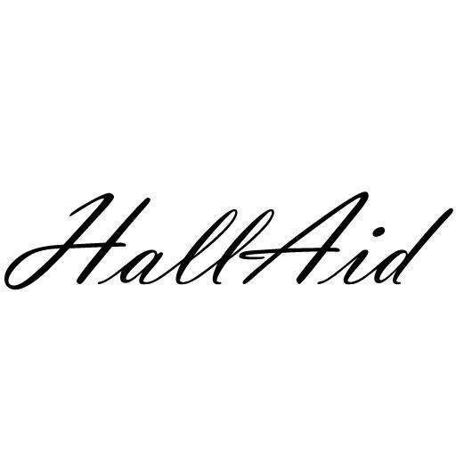 HallAid 教育 App LOGO-APP試玩