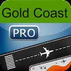 Gold Coast Airport (OOL) Flight Tracker icon