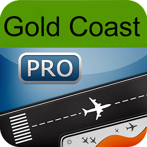 Gold Coast Airport (OOL)
