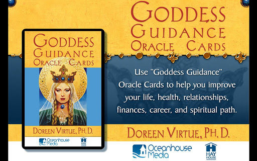 Angel Dreams Oracle Cards by Doreen Virtue - HayHouse
