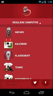 Jupiler Pro League - screenshot thumbnail