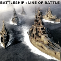 Battleship : Line Of Battle. icon