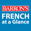 French At A Glance Phrasebook icon