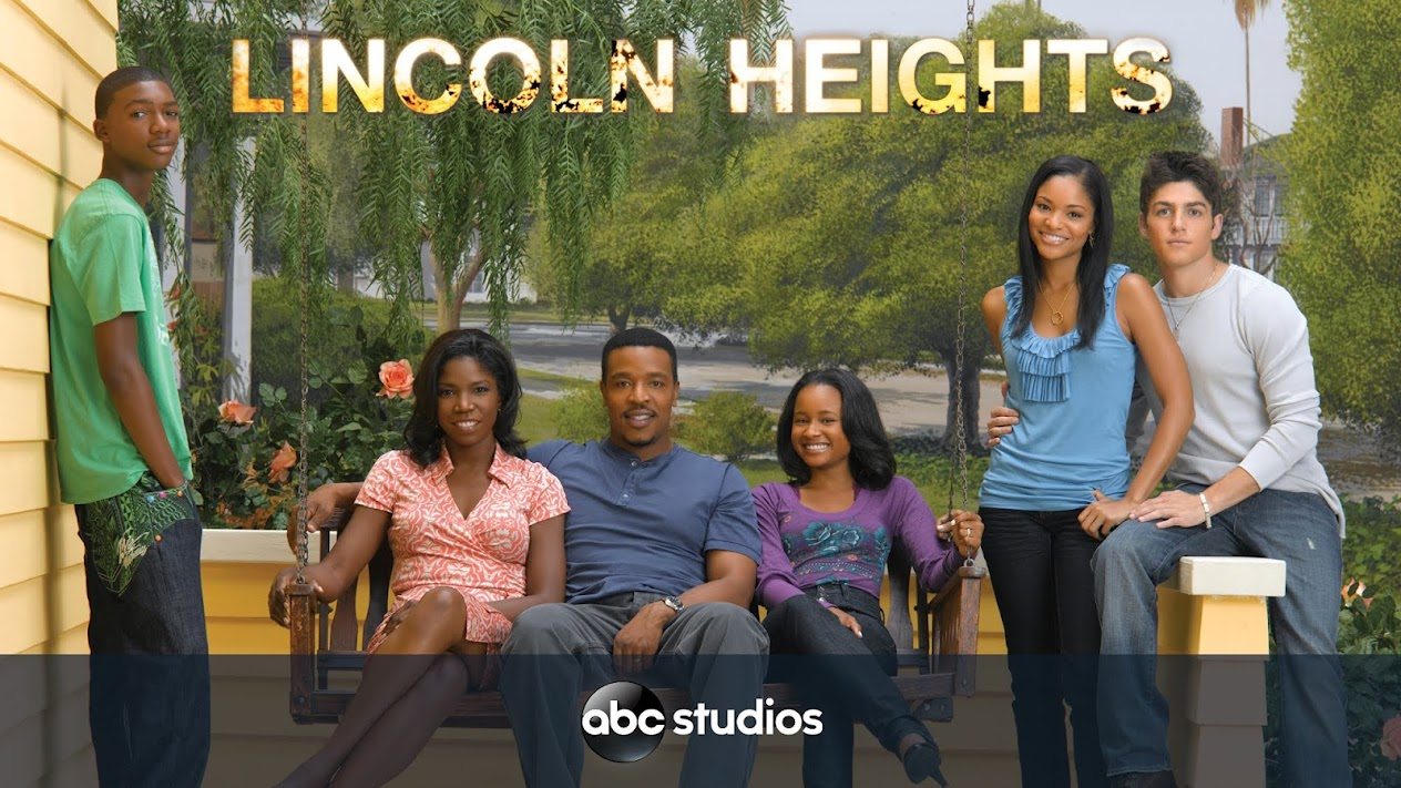 Quot Lincoln Heights Quot 2006 Aftershock 4 3 Tv Season