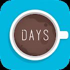 ZUI Days - Countdown Timer icon