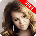 Jenni Rivera Live Wallpaper icon