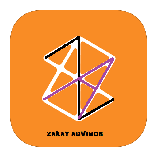 Zakat Calculator UK LOGO-APP點子