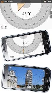 Smart Ruler Pro- screenshot thumbnail