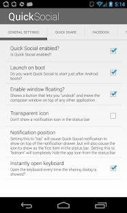 玩免費社交APP 下載Quick Social app不用錢 硬是要APP