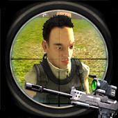Sniper Assassin Shooting