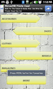 Fashion Magazines Collection- screenshot thumbnail
