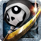 Dark Reaper Shoots! icon