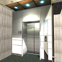 Elevator Simulator 3D icon