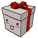 Simple Christmas Gift List icon