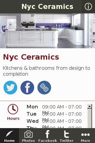 Nyc Ceramics