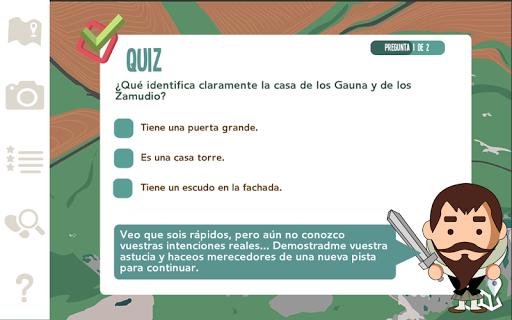 【免費旅遊App】Portilla Gincana-APP點子