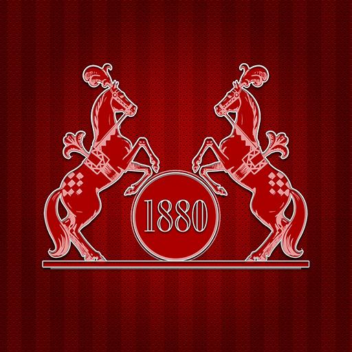 Цирк Никулина LOGO-APP點子
