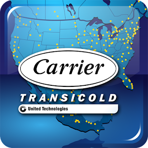 Carrier transicold na locator android apps on google play for Where is the closest craft store to my location