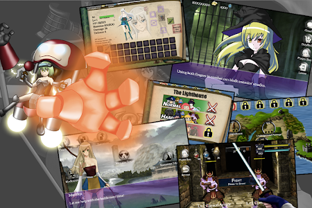 Blade and Sword RPG Fight v1.0.2