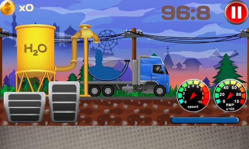 Water Tank Truck Driver