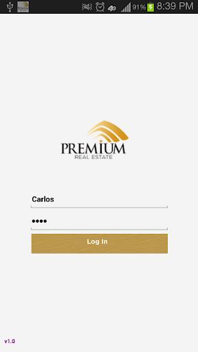 PremiumApp Asesores Interno