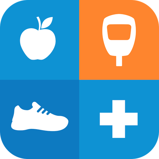 pic of Glooko app