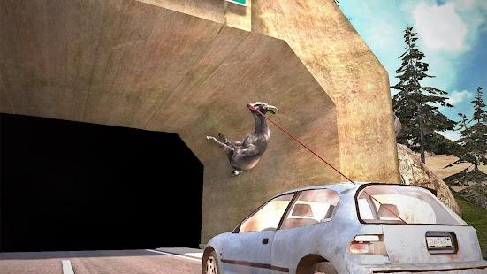Goat Simulator Screenshot 26